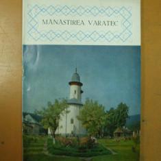 Manastirea Varatec 19 ilustratii Mitropolia Moldovei si Sucevei Iasi