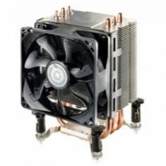Cooler COOLER Master CPU universal, Hyper TX3 EVO, soc. LGA 1366/115x/775/FM2+/FM2/FM1/AM3+/AM3/AM2+/AM2, Al-Cu, 3* heatpipe