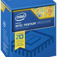 CPU INTEL skt 1151 PENTIUM dual core G4400, 2C, 3.3GHz, 3MB
