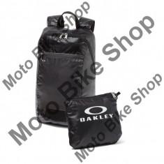 MBS OAKLEY RUCKSACK PACKABLE, blackout, 18 Liter, 17/126, Cod Produs: 9273202EAU - Rucsac Barbati