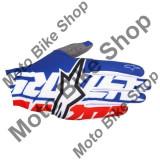 MBS ALPINESTARS HANDSCHUH DUNE, blau-weiss-rot, XL=11, Cod Produs: 3562517723XLAU