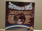 36 WORLD HITS - 3 LP BOXSET (1976/EMI REC/RFG) - Vinil/Vinyl/Impecabil (NM), emi records