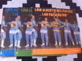 LUIS ALBERTO DEL PARANA LOS PARAGUAYOS colectie lot disc vinyl lp muzica latino