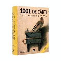 1001 de carti de citit intr-o viata - Enciclopedie