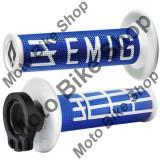 MBS ODI GRIFFE LOCK ON 4T EMIG, blau-weiss, Cod Produs: H34EMUWAU