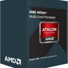 CPU AMD skt FM2+ ATHLON II X4 840 quad core, 3.10GHz, 4MB cache L2, 65W, BOX