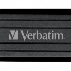 USB 2.0 8GB Verbatim Store 'n' Go PinStripe black