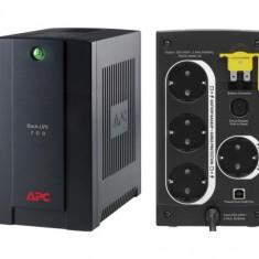 UPS APC Back-UPS BX 700VA
