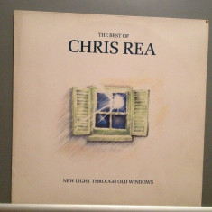 CHRIS REA - THE BEST OF (1988/WARNER REC/RFG) - Vinil/Vinyl/Rock/Impecabil (NM) - Muzica Rock