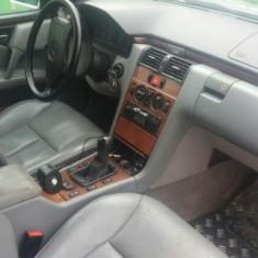 Autoturisme, An Fabricatie: 1996, 20 km, Motorina/Diesel, 2200 cmc, Berlina