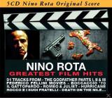 Nino Rota Complete Movie Hits Boxset slipcase (5cd)