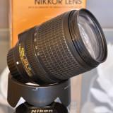Obiectiv Nikon AF-S DX NIKKOR 18-140mm f/3.5-5.6G ED VR