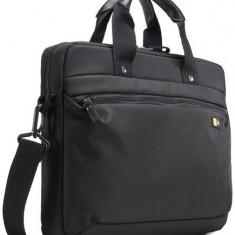 Geanta notebook 13.3'' Case Logic Bryker, negru, BRYA113K - Geanta laptop