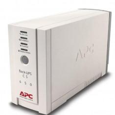 UPS APC Back-UPS CS 650VA