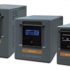 UPS SOCOMEC 850VA / 480W; Netys PE 850VA, 3 prize