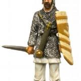 Soldat din plumb - Palmyrian Warrior Sec. III - AD scara 1:32