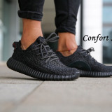 Adidasi Adidas Yeezy Boost Pirate Black