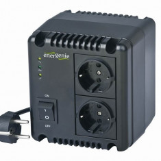 AVR Gembird 800VA, 2 x Schuko socket, GEMBIRD