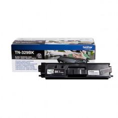 Toner Original pentru Brother Negru TN329BK, compatibil HL-L8350, 6K,