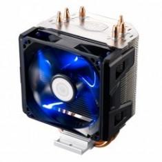 Cooler COOLER Master CPU universal, Hyper 103, soc. LGA 2011/1366/115x/775/FM2+/FM2/FM1/AM3+/AM3 /AM2, Al-Cu, 3* heatpipe