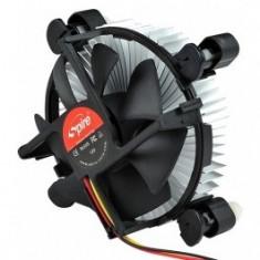 Cooler Spire CPU, Intel, soc. LGA1156/1155/1150/775, 65~89W