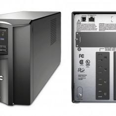 UPS APC Back-UPS. SMT. 1000VA