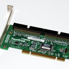 PCI Card Raid controller Promise TX2000 GP 0144-00 T31086