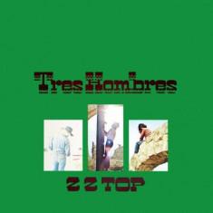 ZZ TOP Tres Hombres remastered (cd) - Muzica Rock