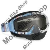 MBS SCOTT BRILLE SNOWCROs HUSTLE PIXEL, white/blue, ACSgetont45%, LE2016, Cod Produs: 2251124052235AU