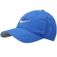 Sapca Nike Originala reglabila import UK Sepci barbati Nike Legacy - Sapca Barbati Nike, Marime: Marime universala, Culoare: Albastru