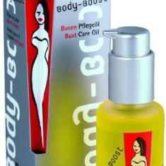Ulei organic fermitate si marire bust - Eco Cosmetics - Dulap hol