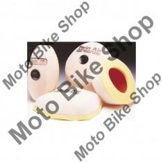 MBS Filtru aer special pentru Moto-Cross + Enduro Twin Air Husky TE/WRE410+610/97-03, 97-03=Dual, Cod Produs: 157100AU - Filtru aer Moto