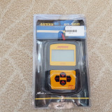 Tester portabil si performant pt. baterii / acumulatori Autool BT-360 - Tester diagnoza auto