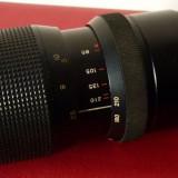 Obiectiv foto CARENAR 85-210 mm - Obiectiv DSLR