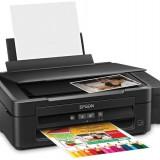 Imprimanta EPSON Inkjet color L220 C11CE56401 (include timbru verde 5 lei)