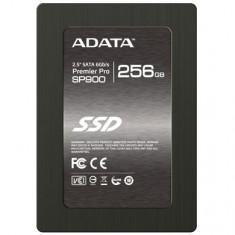 SSD 256GB MLC, ADATA Premier Pro SP900, SATA 3 inc. bracket 3.5