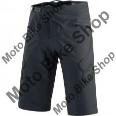 MBS FOX MTB SHORT FLEXAIR, black, 34, 17/156, Cod Produs: 1593500134AU - Bermude barbati