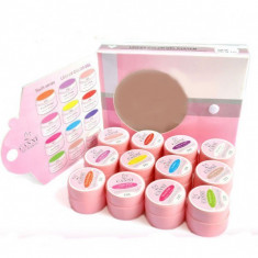 Color CANNI Youth Series - Gel unghii