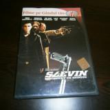 Lucky Number Slevin-DVD film thriller cu Bruce Willis, 2006!