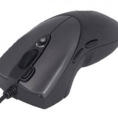 MOUSE A4Tech USB X-738K OPTIC USB Oscar Gaming, Buton