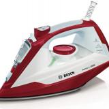 Fier de călcat cu aburi Bosch TDA3024010, Ceranium-Glissee, 2400 W
