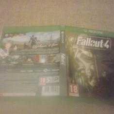 Fallout 4 - Joc XBOX ONE - Jocuri Xbox One, Shooting, 18+, MMO