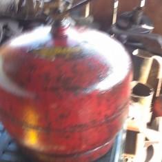 Butelie de voiaj camping Poloneza - Aragaz/Arzator camping