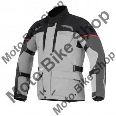 MBS ALPINESTARS TOURINGJACKE MANAGUA GORE-TEX, grau-schwarz, XL, 17/014, Cod Produs: 36040179211XLAU - Imbracaminte moto Alpinestars, Geci
