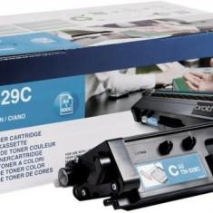 Toner Original pentru Brother Cyan TN329C, compatibil HL-L8350, 6K,