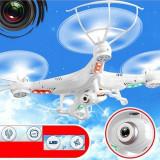 Drona Koome K300 RC Quadcopter 2.4 GHz, 4CH, 360°, Telecomanda