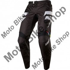 MBS SHIFT RENNHOSE WHIT3 NINETY SEVEN, black, 44, LE2017, Cod Produs: 1878500144AU - Imbracaminte moto, Pantaloni