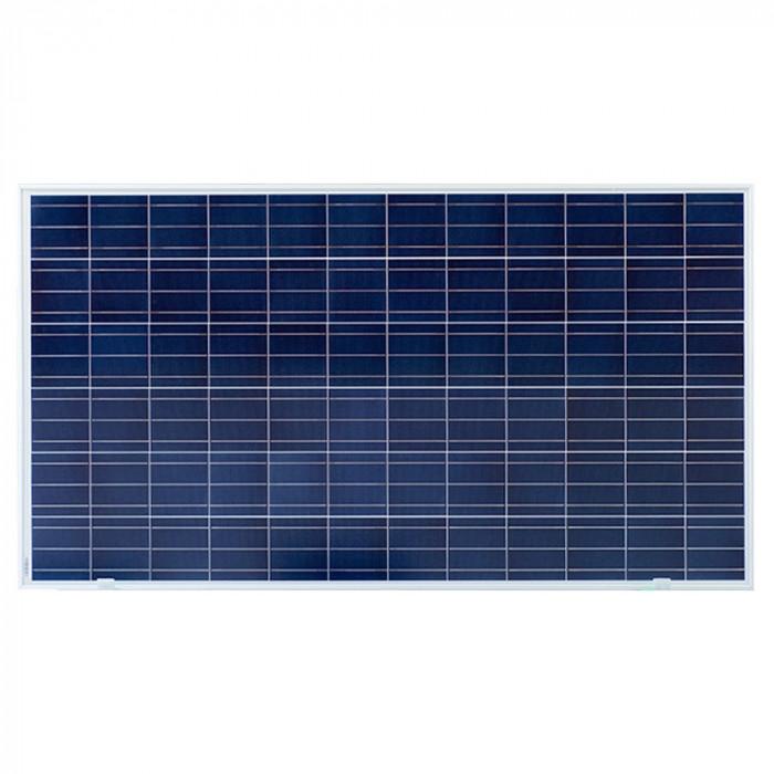 Aproape nou: Panou solar fotovoltaic policristalin WT 300P17 foto mare