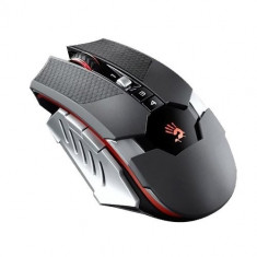 MOUSE WIRELESS A4Tech Gaming, Bloody RT5A, 4000cpi, USB, Black, metal feet, activated