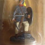 Soldat din plumb - Cataphract Sec. IV - AD scara 1:32